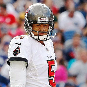 If Josh Freeman is professional and offers guidance to rookie Mike Glennon, he just might get his ticket out of Tampa Bay.