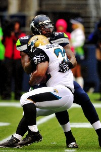Maurice Jones-Drew