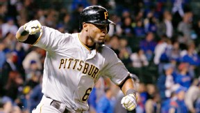 Marte obtains 6-year extension from Pirates