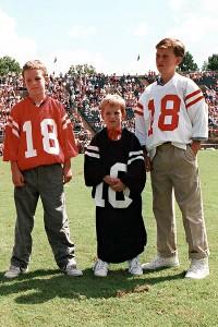 Manning Boys