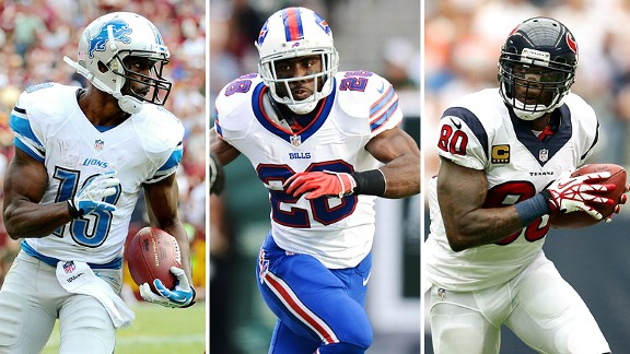 Johnson, Spiller & Burleson