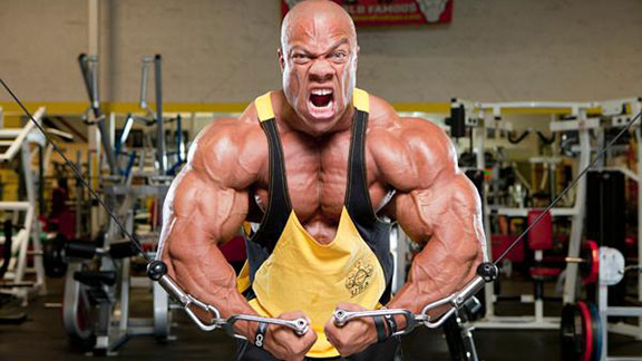 Phil Heath 2