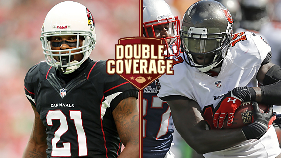Double Coverage: Cardinals at Buccaneers