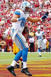 Breaking down Fauria's touchdown dances