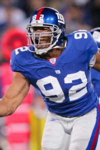 Brooks, Jones, Strahan headline HOF class