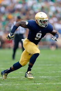 Jaylon Smith