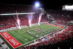 Ohio State topped all athletic departments, reporting a surplus of nearly 24 million in 2012-13.