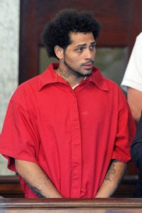 Witness recants, says Hernandez, Lloyd alone