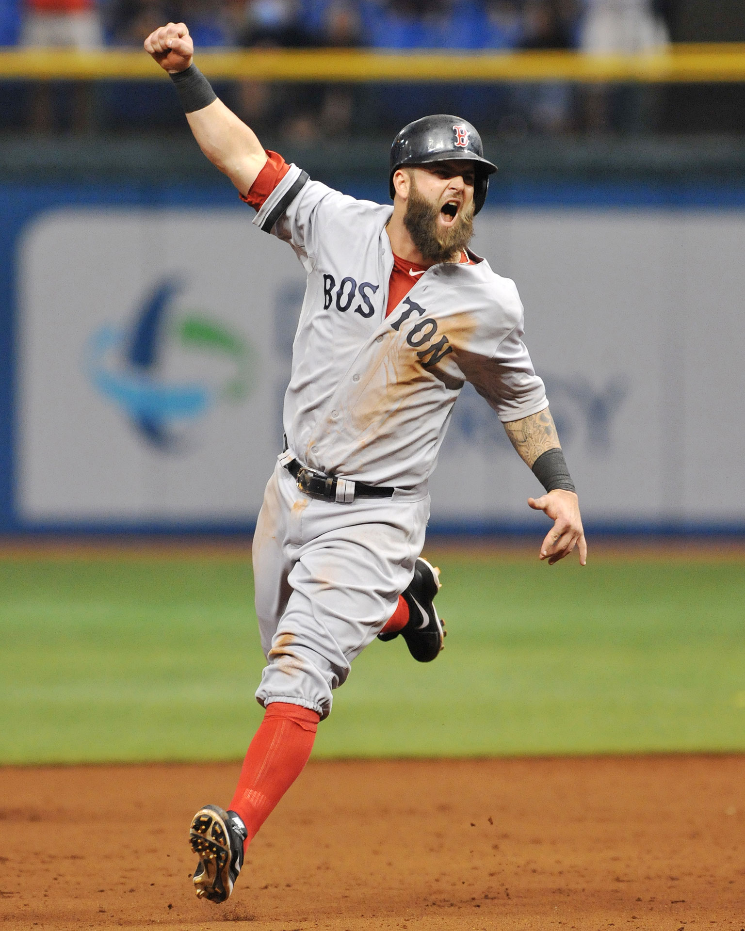 Mike Fiers Spring Stats: Ranking The Red Sox Playoff