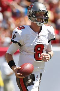 It doesn't matter who is QB for Buccaneers