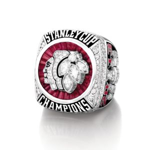 Blackhawk rings
