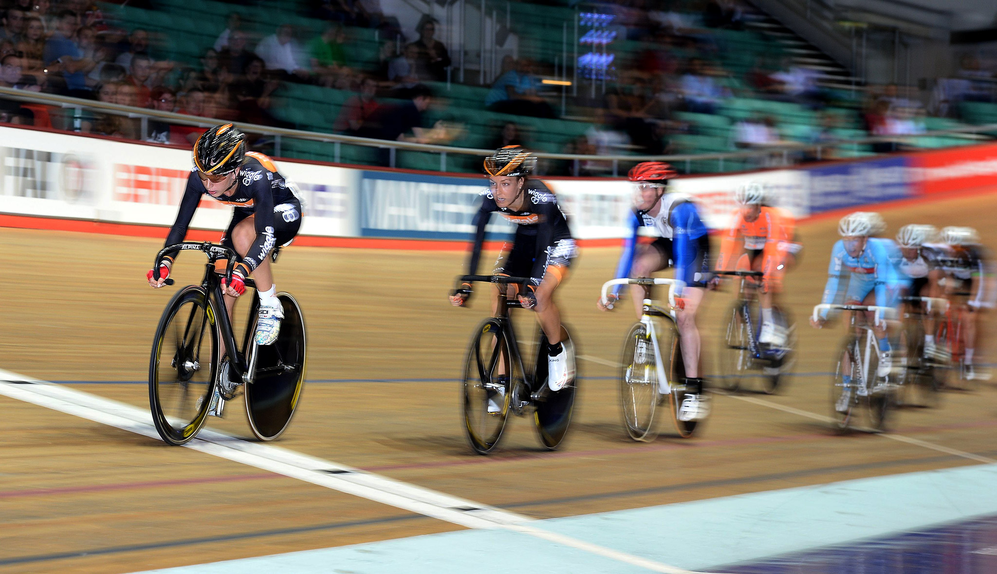 British National Track Championships
