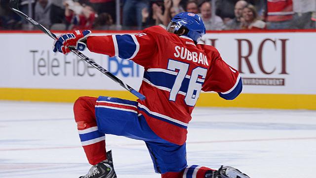Canadiens