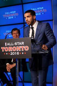 Rapper Drake named Raptors' ambassador