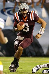 With time, Logan Thomas can flourish
