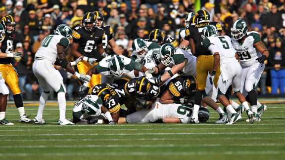 Michigan State/Iowa