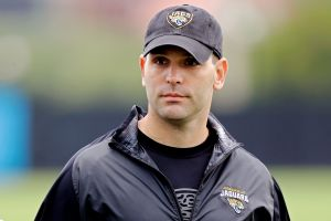 Jacksonville's Dave Caldwell