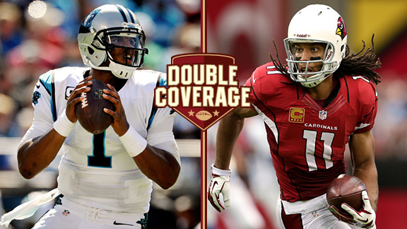 Double Coverage: Panthers at Cardinals