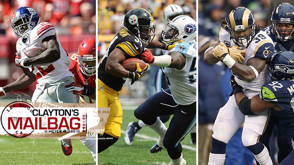 Giants-Steelers-Rams