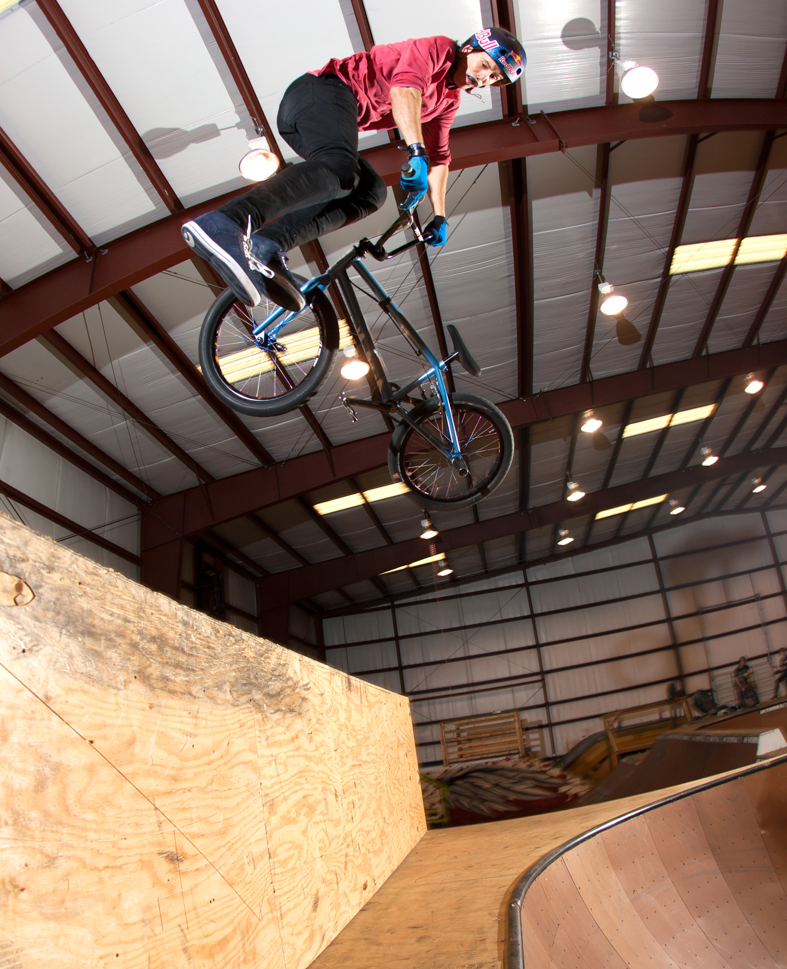 Dhers, 270 downside tailwhip