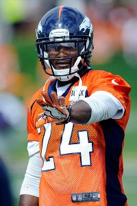 Champ Bailey