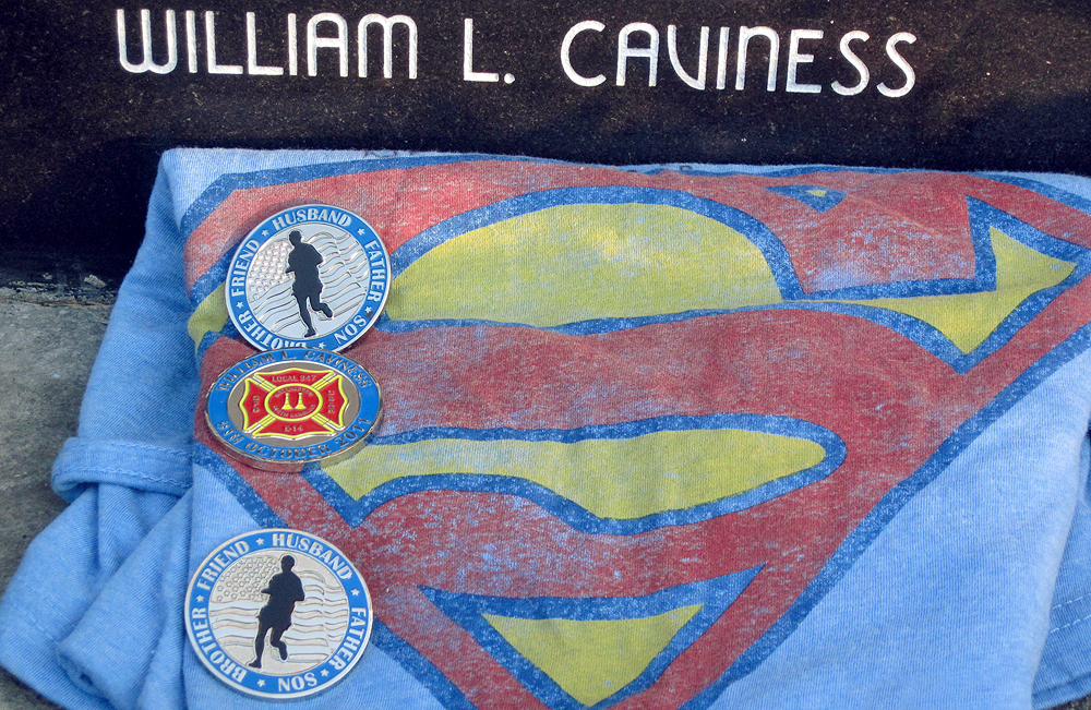 Will Caviness