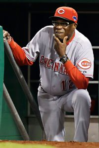 Report: Baker out 3 days after Reds' ouster