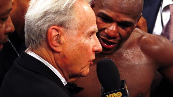 Larry Merchant