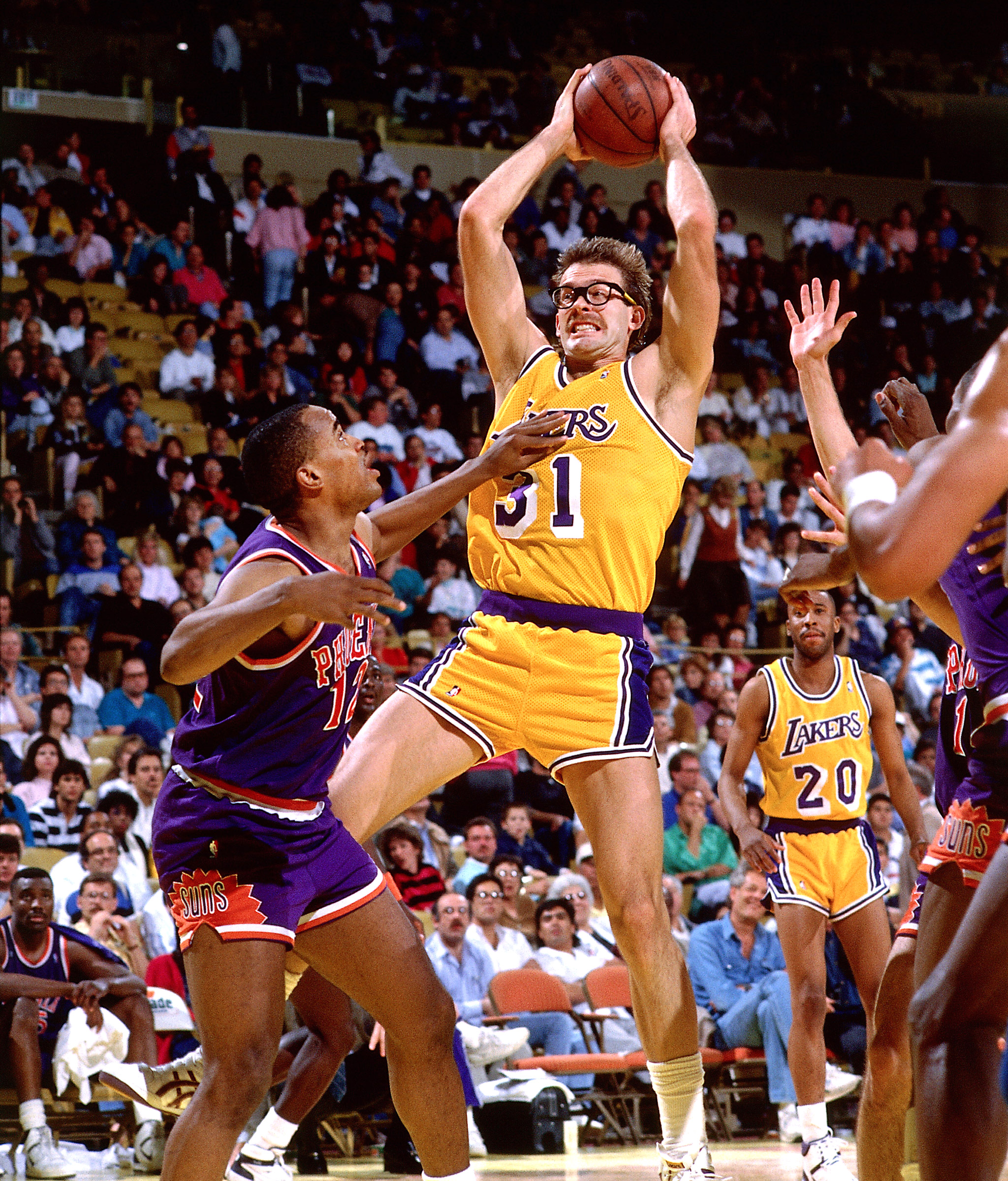 37 Elmore Smith 50 Greatest Lakers of All Time ESPN