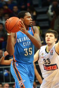 Thunder win NBA exhibition opener in Turkey