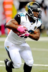 MJD leaves Jaguars with many memories
