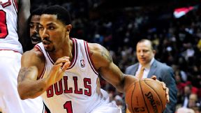 Rose (neck) says he'll play against Knicks