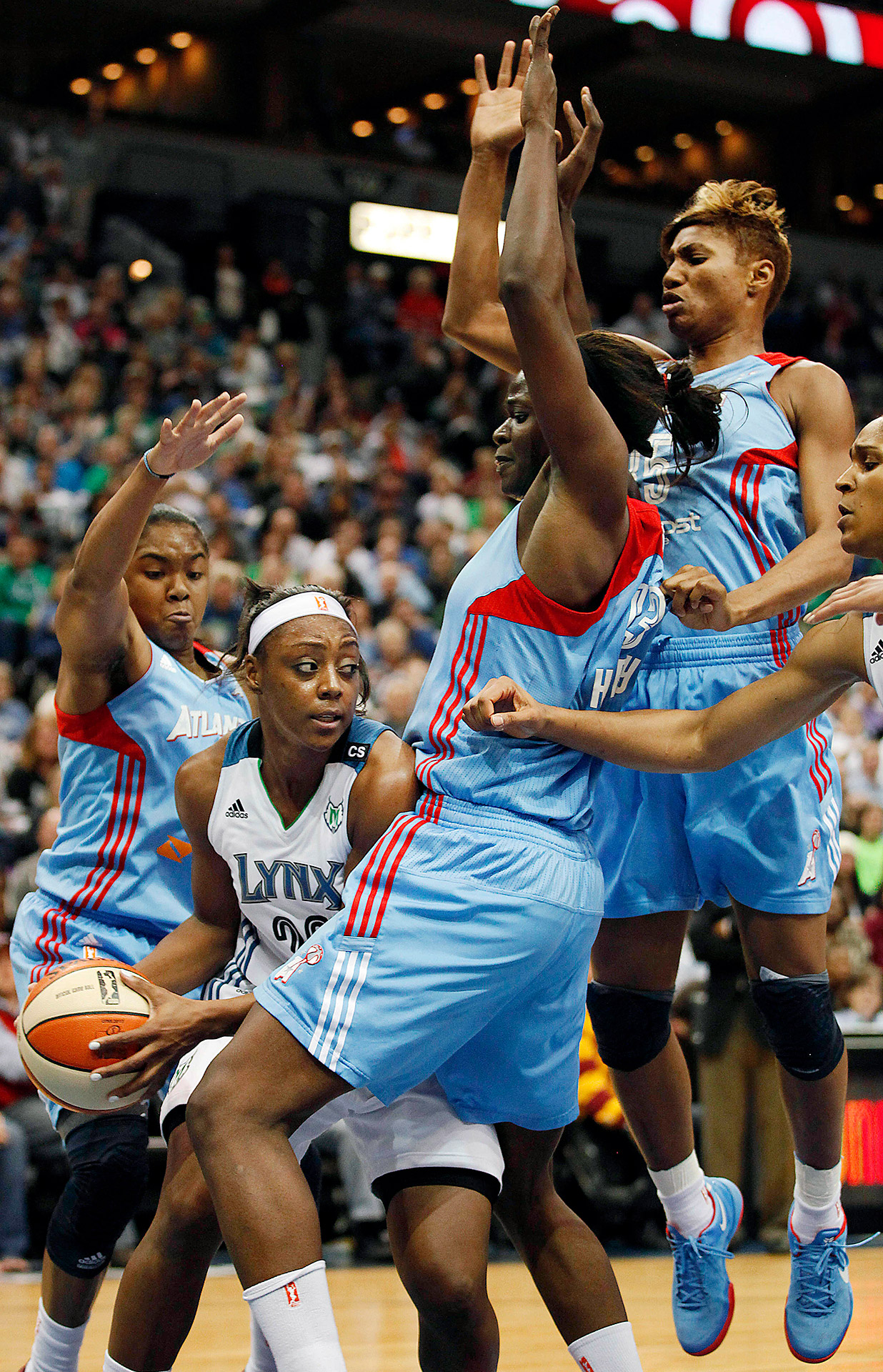 WNBA Finals