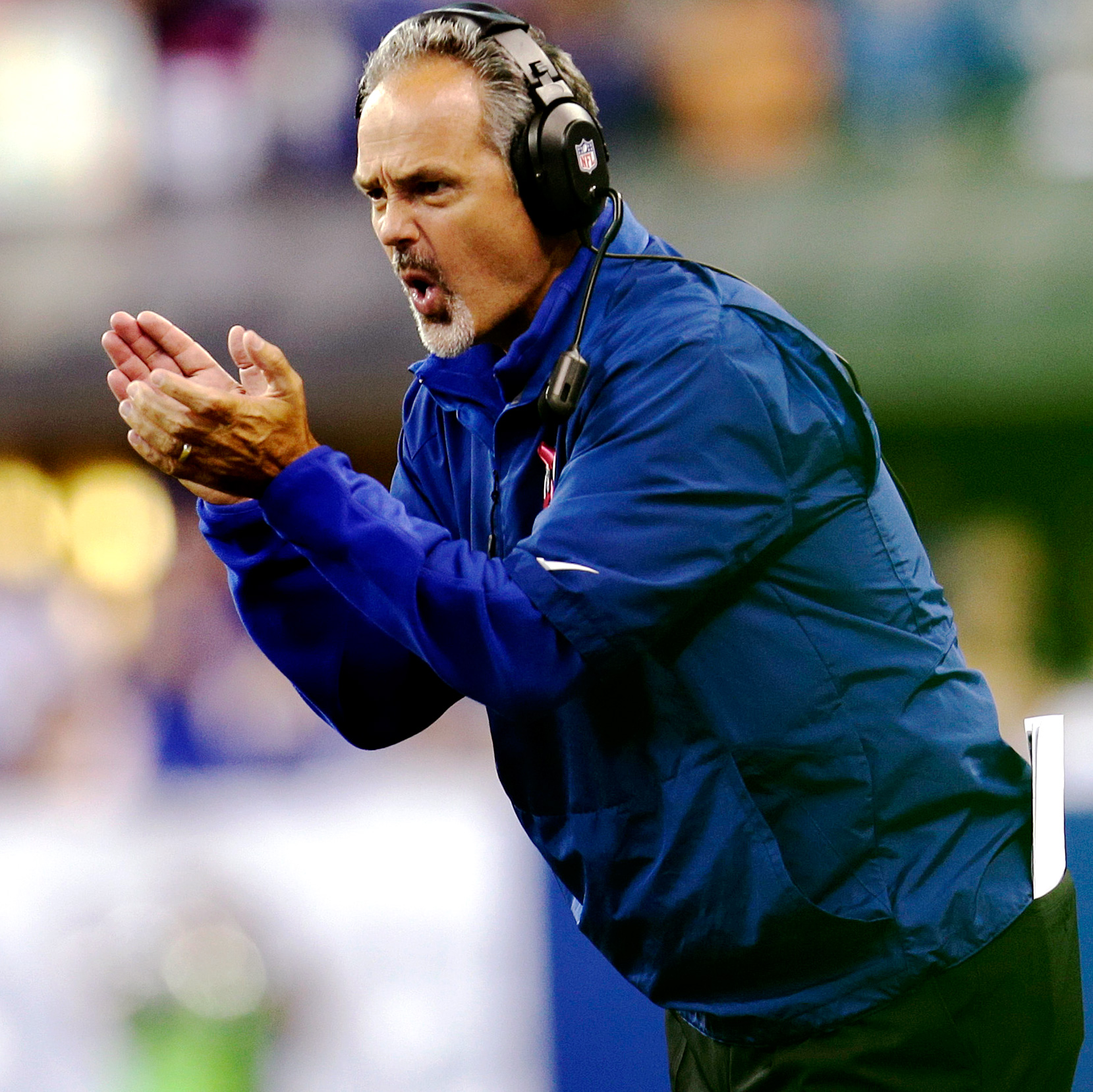 San Diego Chargers Head Coaches: Pagano Brothers Ready For MNF