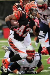Upon Further Review: Bengals Week 5