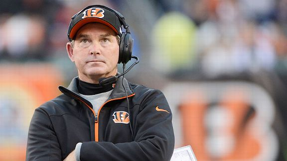 Zimmer's challenge includes fixing offense