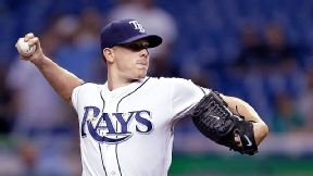 Report: Rays' Hellickson has elbow surgery