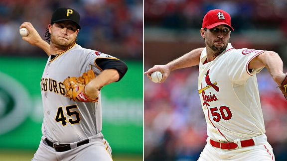 Pirates/Cardinals