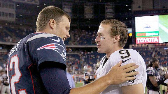 Brady-Brees