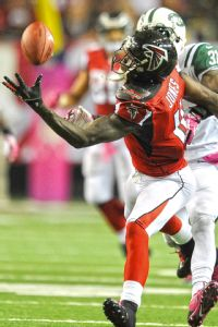 Source: Falcons' Jones could miss season