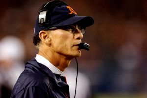 Chicago's Marc Trestman
