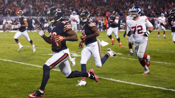 Bears' defense is shaky in victory
