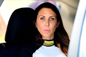 Alexis Dejoria turned pro at 26; she is still competitive 10 years later.