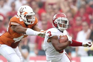 Sterling Shepard and Jackson Jeffcoat