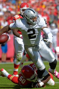 Upon Further Review: Raiders Week 6