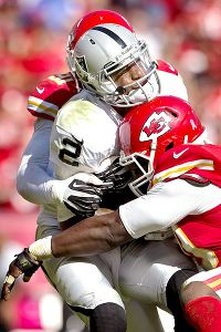 A learning experience for Terrelle Pryor?