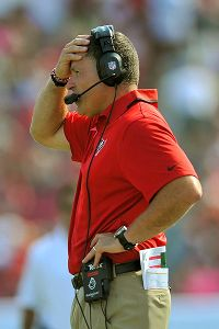 Time running short for Greg Schiano?
