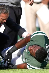Jets confirm Goodson has torn ACL, MCL