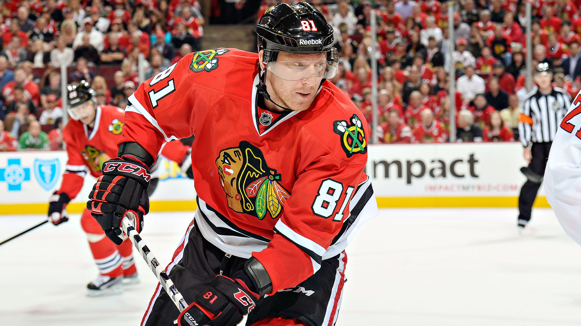 Image result for Marian Hossa