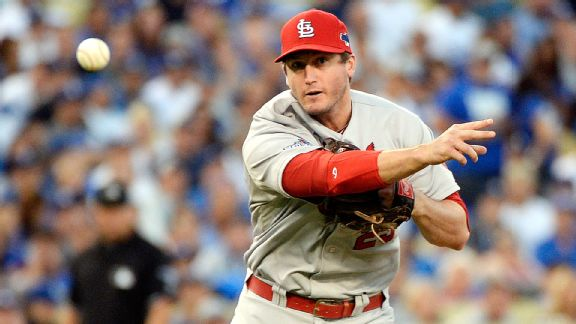 David Freese Cardenales